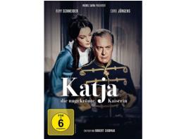 Katja - Die ungekrönte Kaiserin - (DVD)
