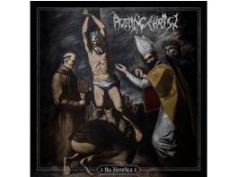 Rotting Christ - The Heretics (Digipak) - (CD)