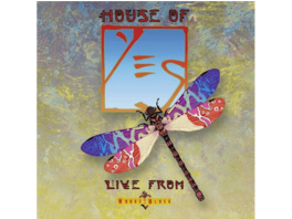 Interpret - House Of Yes-Live From House Of Blues - (CD)
