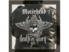 Motörhead - Death Or Glory - (CD)