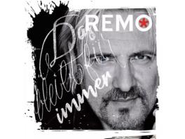 Remo - Das Bleibt Für Immer - (CD)