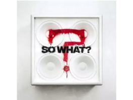 While She Sleeps - So What? - (CD)