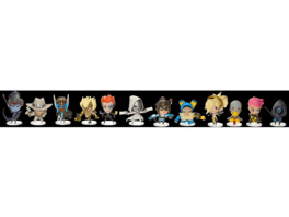BLIZZARD But Deadly S5 Overwatch Blind Box Spielfigur, Mehrfarbig