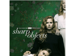 Various - Sharp Objects - (CD)