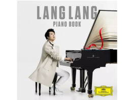 Lang Lang - Piano Book (Standard Edition) - (CD)