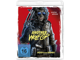 Another Wolfcop - (Blu-ray)