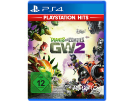 PlayStation Hits: Plants vs. Zombies Garden Warfare 2 - PlayStation 4