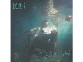 Hozier - Wasteland Baby! - (CD)