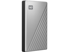 WD My Passport™ Ultra, 2 TB HDD, 2.5 Zoll, extern