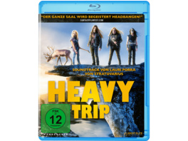 Heavy Trip - (Blu-ray)
