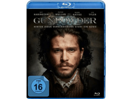 Gunpowder (Die Event Serie) (Blu-ray) - (Blu-ray)