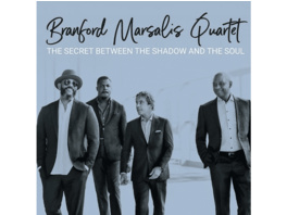 Branford Quartet Marsalis - The Secret Between the Shadow and the Soul - (CD)