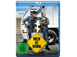 Men At Work (Blu-ray) - (Blu-ray)