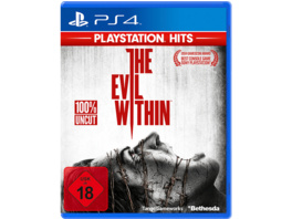 PlayStation Hits: The Evil Within - PlayStation 4