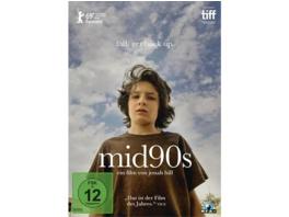 MID90s - (DVD)