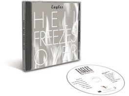 Eagles - Hell Freezes Over (25th Anniversary Edt.) - (CD)