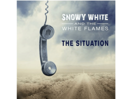 Snowy White And The White Flames - The Situation - (CD)