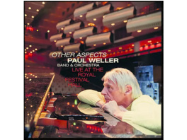 Paul Weller - Other Aspects,Live At The Royal Festival Hall - (CD + DVD Video)