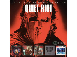 Quiet Riot - Original Album Classics - (CD)