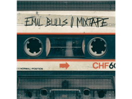 Emil Bulls - Mixtape (Digipak) - (CD)