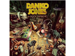 Danko Jones - A Rock Supreme (Digipak) - (CD)
