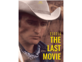 The Last Movie - (DVD)