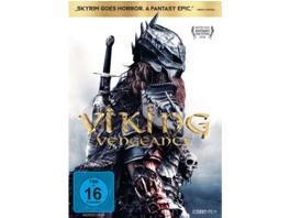 Viking Vengeance - (DVD)