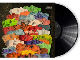 Calexico, Iron & Wine - Years To Burn (Heavyweight 180g LP) - (LP + Download)