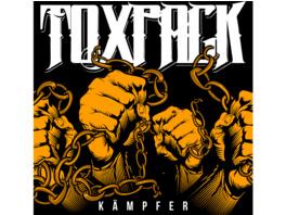 Toxpack - Kämpfer - (CD)