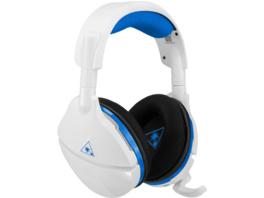 TURTLE BEACH Stealth 600P Headset, Weiß/Blau