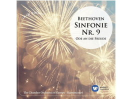 Chamber Orchestra Of Europe - Sinfonie 9 - (CD)