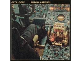Okta Logue - Runway Markings - (CD)