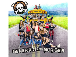 Kids On Stage - Generation Morgen - (CD)