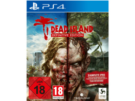 Dead Island Definitive Edition Collection - PlayStation 4