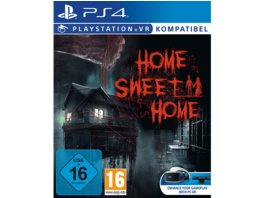 Home Sweet Home VR - PlayStation 4