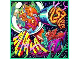 257ers - Alpaka - (CD)