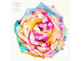 Walking On Cars - Colours - (CD)