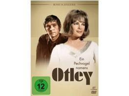 Ein Pechvogel namens Otley - (DVD)