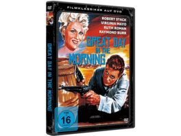 Great Day in the Morning - (DVD)