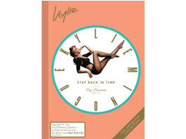 Kylie Minogue - Step back in Time - The definitive Collection (Deluxe) - (CD)