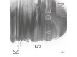 Julia Trio Kadel - Kaskaden - (CD)