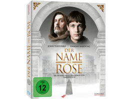 Der Name der Rose - (Blu-ray)