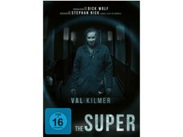 SUPER - (DVD)
