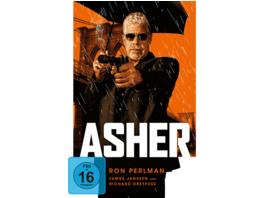ASHER - (DVD)