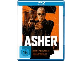 ASHER - (Blu-ray)