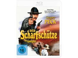 Der Scharfschütze - (Blu-ray)