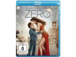 Shah Rukh Khan: Zero - (Blu-ray)