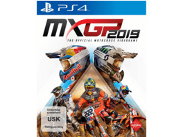 MXGP 2019 - PlayStation 4