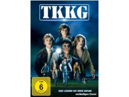TKKG - (DVD)