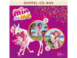 001-002 - MIA AND ME -  CD - Hörbuch